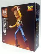 Revoltech Toy Story