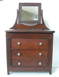 Antique Dressers