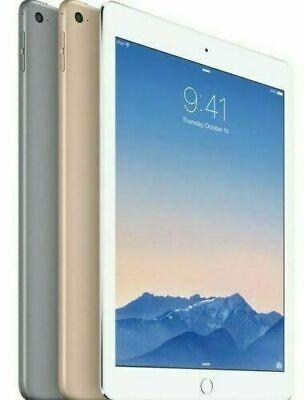 Apple iPad Air 2nd, WiFi + Cellular - 16GB Unlocked - Space Gray
