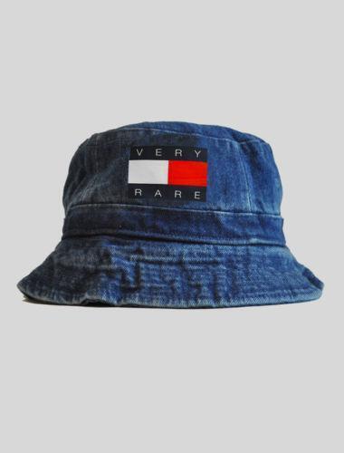 d1b14e20 Tommy Hilfiger Bucket Hat | eBay