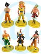 Dragon Ball Z Action Figures Yamcha