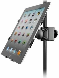 iKlip 2 iPad music stand holder from IK Multimedia
