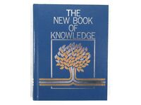 The new book of knowledge encyclopedia full set A-Z