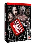 WWE Ladder Match DVD