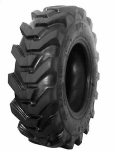 PAIR NEW TITAN CONTRACTOR T I-3 10.5/80-18 10 I3 4 WHEEL DRIVE