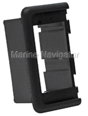 CARLING Switch Mounting 6-Way Panel 58.4x165.1mm