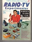 Radio TV Experimenter