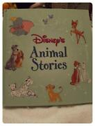 Disney Animal Stories