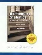 Elementary Statistics Bluman
