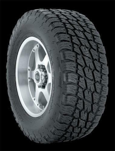 20 All Terrain Tires Ebay