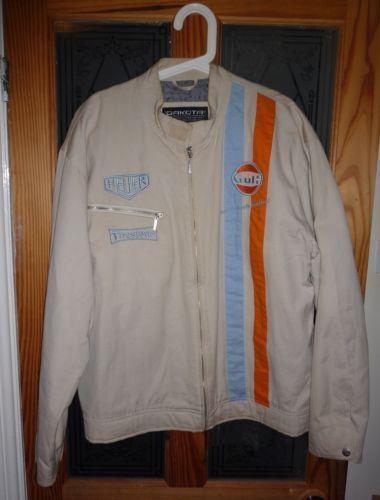 Gulf Jacket Ebay