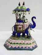 Indian Elephant Ornaments