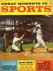 Ted Williams 1959 Vintage Sports Magazines