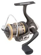 New Abu Garcia Spinning Reel