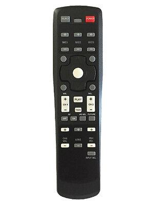 Rowe Ami jukebox remote model A1 works on all Ami jukeboxes