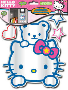 ... HELLO-KITTY-MIRRORED-wall-stickers-6-lightweight-acrylic-mirror-decal