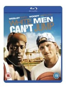 White Men Can't Jump (Blu-ray, 2013)