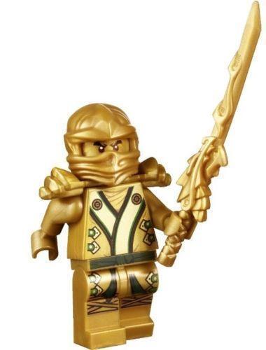 Lego Ninjago Minifigures Ebay