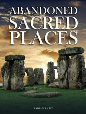 Abandoned Sacred Places by Lawrence Joffe: New for sale  Sparks