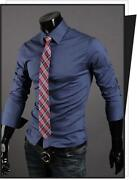 Mens Designer Formal Shirts