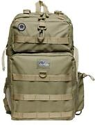 Tan Assault Pack