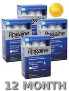 Rogaine Foam 12 Month