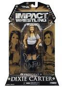 TNA Signed