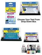 Marine Aquarium Test Kit