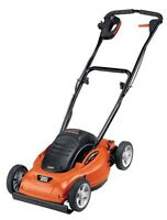 Black and Decker MM675 Electric Lawn Mower