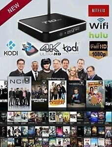 Android TV Box- Free TV, Movies,Shows (Warranty + Support) Sarnia Sarnia Area image 1