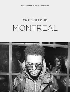The weeknd montreal 100 level