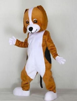 Halloween Dog Games (Halloween Dog Mascot Costume Suits Cosplay Party Game Dress Animals Adults)