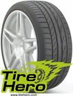 4 Quantity 265/40/18 Performance Tires