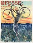 Bicycling 1800-1899 Art Posters