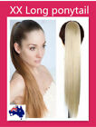 Ponytail Adult Clip - In Hair Extensions