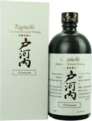 Togouchi Premium (Japan) 40.0% 0,7l