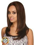 Eve Lace Front Wig