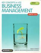 Business Management VCE Units 1&2