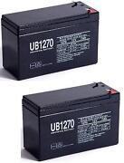 Mini 12V Battery