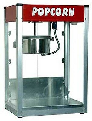 Paragon Thrifty Pop 4 Ounce Popcorn Popper Machine - Quality Made In The Usa