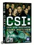 Csi Crime Scene Investigation 2: Dark Motives | PC | iDeal