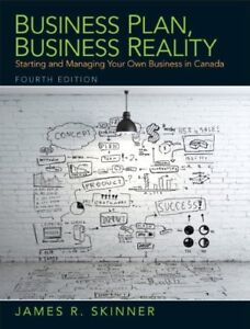 Business Plan, Business Reality: Starting and Managing Your Own