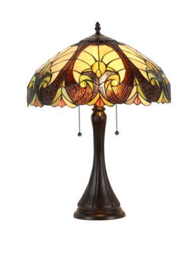 Tiffany Table Lamp | eBay