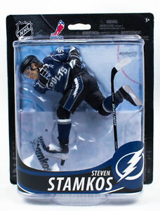 Steven Stamkos Lightning Bronze Variant McFarlane at JJ Sports