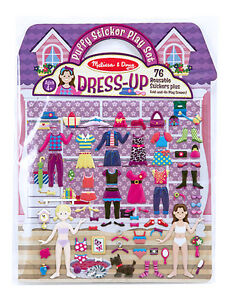 New Sticker Pads from Melissa and Doug Cambridge Kitchener Area image 8