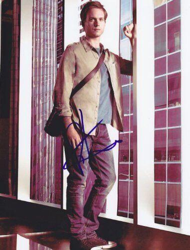 Patrick J Adams Signed Autographed 8x10 Photo  Suits Star   COA VD