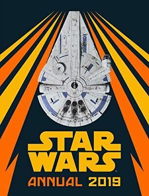Star Wars Annual 2019 (Annuals 2019), Lucasfilm, Very Good, Hardcover