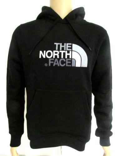 81ead8b4672 North Face Hoodie