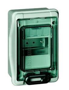 Bticino F107n4d Idroboard Centralino 4 Moduli Ip65 Ebay