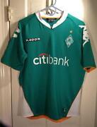 Werder Bremen Jersey